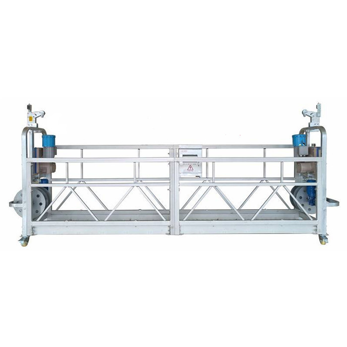 בניין- clean-lift-aerial-work-platform-price